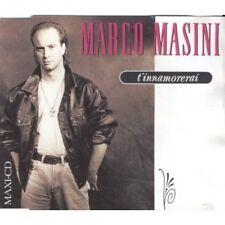 Marco Masini T'innamorerai (1993) [Maxi-CD]