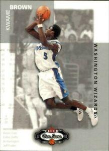 2002-03-Fleer-Box-Score-Basketball-Card-Pick