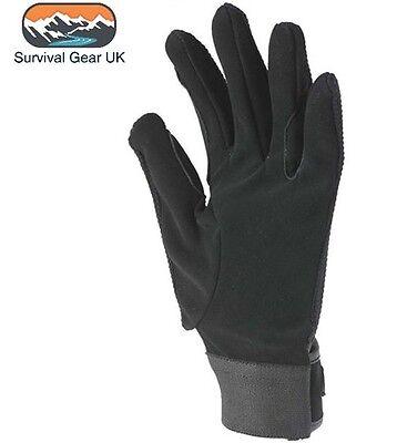 TOGGI Salisbury tous usages Gants Noir-équitation gants