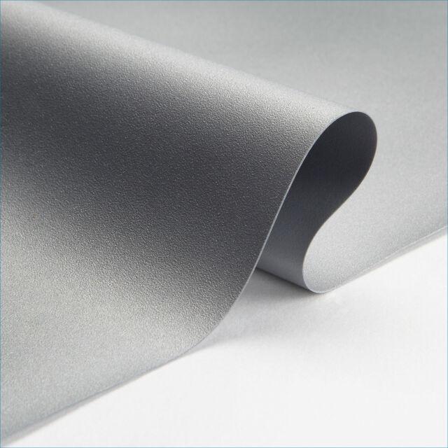 Carl's SilverScreen, 2.35:1, 53x126, Projector Screen Material, Silver