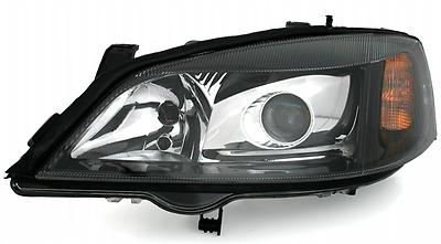 Xenon Scheinwerfer für OPEL ASTRA G alle LINKS für D2S / H7 / LWR