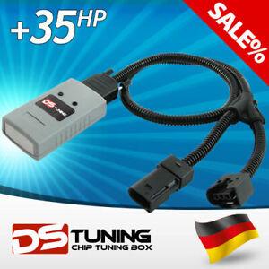 DE Chiptuning BMW 1er E81//E82//E87//E88 118d 143 PS Power Box Tuning Diesel CR1