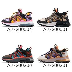 Details about Nike Air Max 270 Bowfin Men Outdoors Trail Running Shoes Sneakers Trainer Pick 1