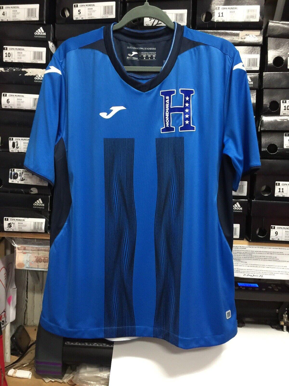 Joma Honduras Third Jersey 2019 Camiseta De Honduras Alternativa Diuominiione XXL Only
