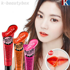 LIP TINT 5COLOR Chubby Jelly Tint Pack Lip Stain Lip tatoo / Korean Cosmetics