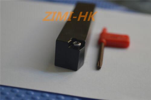 SSBCR2020K09 HOLDER FOR SCMT09T304//08//12//02 //SCGT09T3 20mm x 120mm