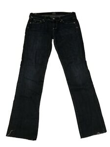Citizens-of-Humanity-Jeans-Ava-Low-Rise-Straight-Leg-Dark-Wash-denim-28-RAW