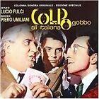 Piero Umiliani - Colpo Gobbo All'Italiana (2011)