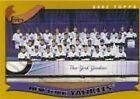 2002 Topps New York #660 Baseball Card