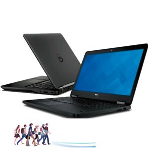 "Dell Latitude E7250 12.5"" Ultrabook (Intel i7-5600U, 256GB SSD, 16GB RAM, Webcam"