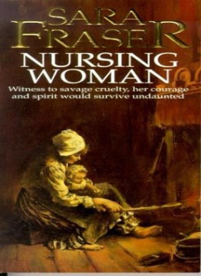 Nursing Woman,Sara Fraser- 9780751506723