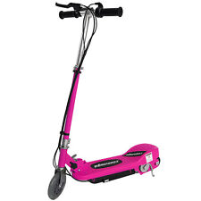 Feber Dareway Pink Girls 12v Battery Electric Stand Up Ride On