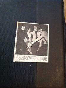 68-6-Ephemera-1970-Picture-The-Crimson-Monopoly-Ramsgate-Rock-Group