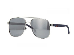 138922b69a9 Image is loading sunglasses-Gucci-GG0422S-metal-ruthenium-grey-mirrored-004