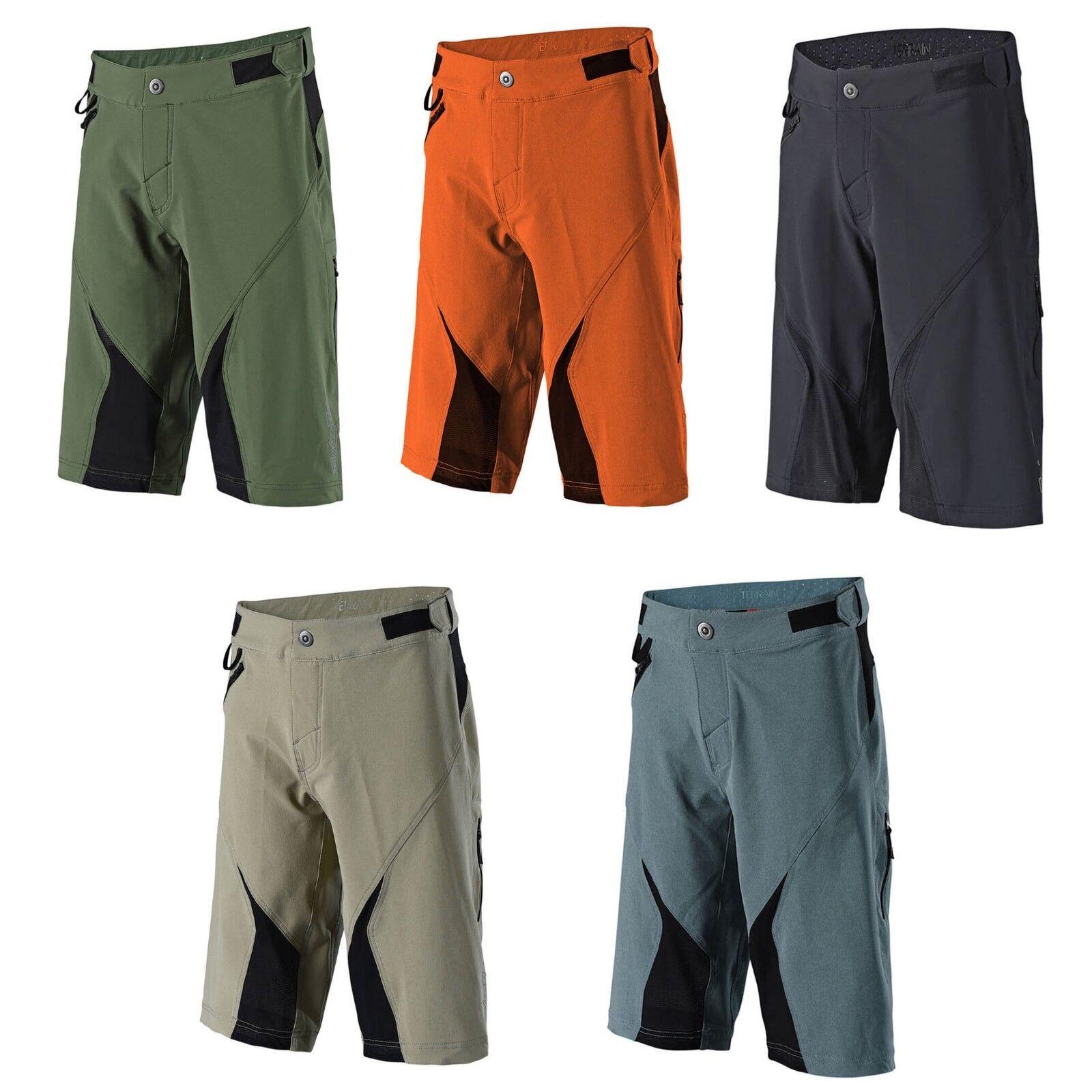 2018 Troy Mountain Lee Designs TLD  Herren Terrain Shorts Mountain Troy Bike Cycle Cycling 231003 616ce7