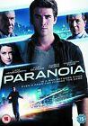 Paranoia 5055744700308 DVD Region 2 P H