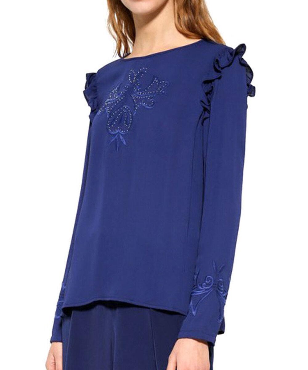 DESIGUAL  Damen Blause Gr.XL 42 NEU