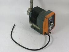 Prominent G5b1602ss2000d21000 Metering Pump 115v 60hz 47w 41a Used