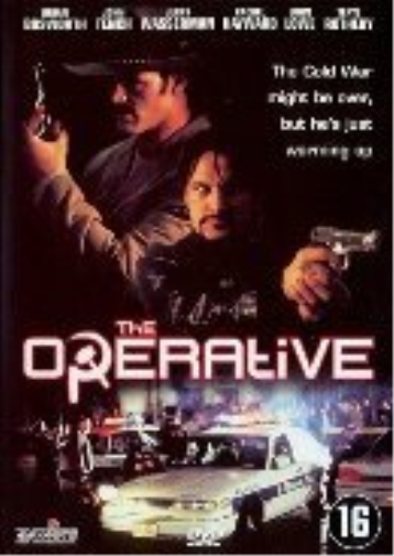 Operative [Region 2] - Dutch Import (US IMPORT) DVD NEW