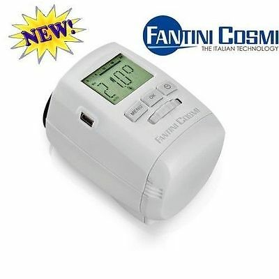 Testa termostatica programmabile o62c fantini cosmi for Fantini cosmi ch110