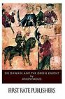 Sir Gawain and the Green Knight by Anonymous (Paperback / softback, 2014)