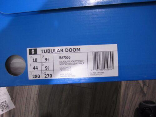 Doom Tubular Nuevo Knit Nmd Yin 4057286919645 Men Blanco Adidas Negro Yang Originals Ba7555 E5qqRwZT