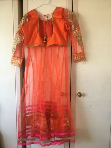 Fully Jurk Deisgner Stitch Designer Ethnic Western Indo Bollywood PXIqw