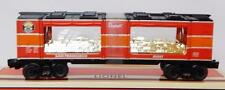 Lionel 6-58512 Southern Pacific Mint Car GOLD 1/500 SP Daylight San Francisco