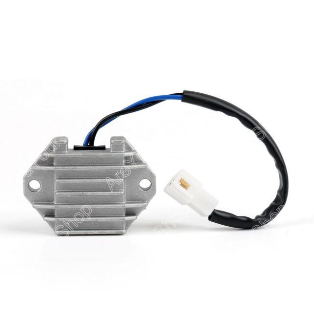 regulator rectifier for yamaha wr250 wr250f wr426 wr426f 01-02 wr400/f ue