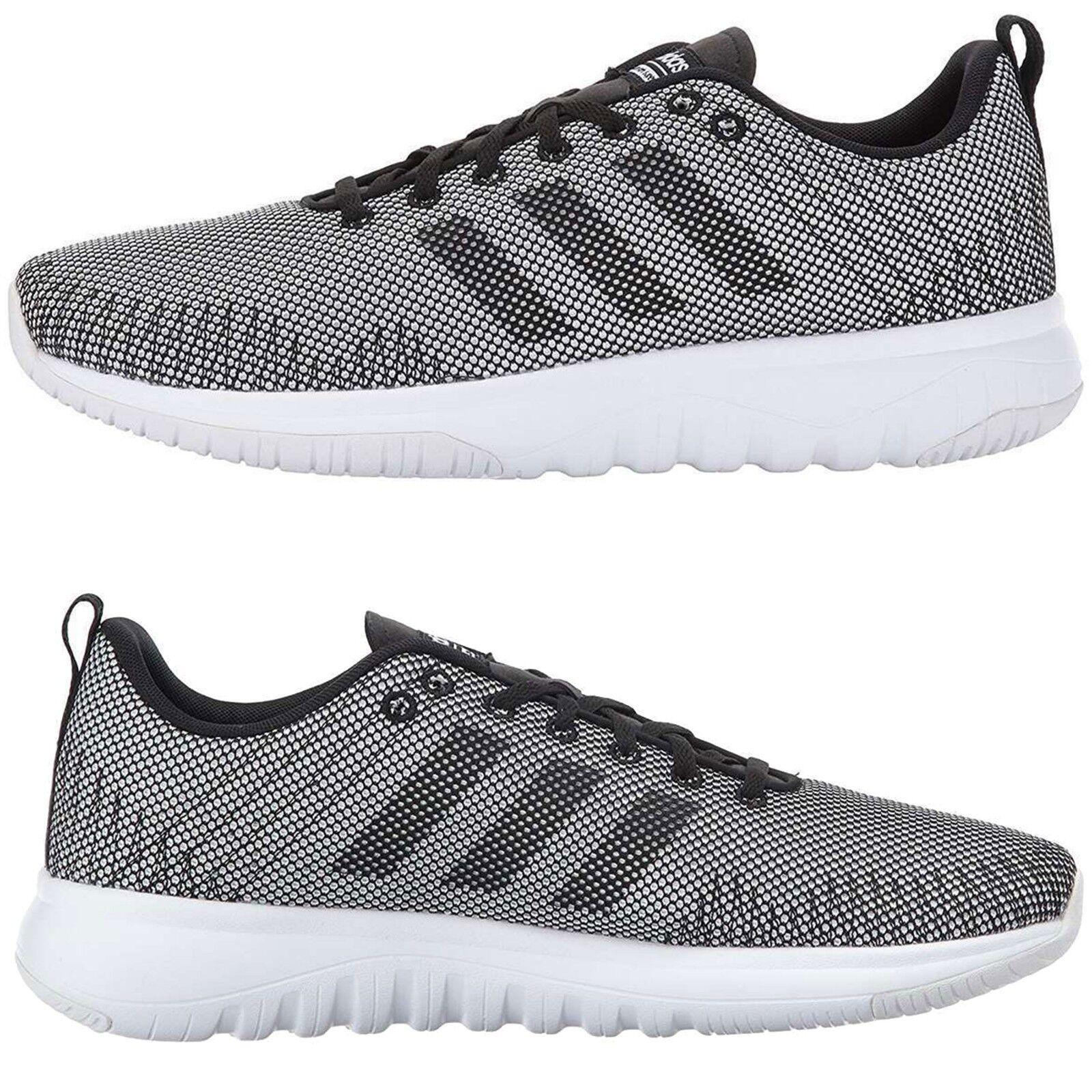 Calzado atlético adidas mujer Cloudfoam Superflex Zapatillas gris blancoo blancoo blancoo Nuevo  hasta 60% de descuento