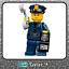 Lego Minifigures Series 9 Factory Sealed 71000 Select Your Mini Figure