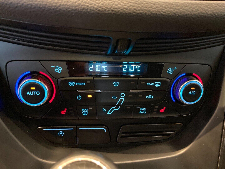 Ford C-MAX 1,5 TDCi 120 Titanium - billede 14