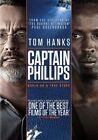 Captain Phillips 0043396417847 With Tom Hanks DVD Region 1