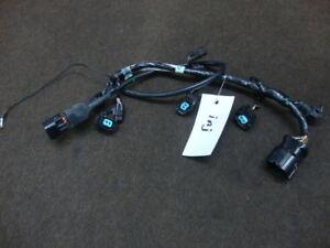 06 2006 TRIUMPH 2300cc ROCKET III FUEL INJECTOR WIRE HARNESS #V15   eBayeBay