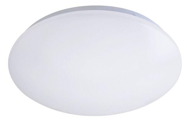 Deckenlampe Deckenleuchte Bewegungsmelder Sensor LED 24W Lampe Mikrowellensensor