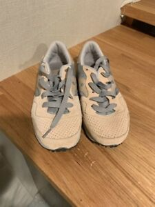Saucony Madewell DXN Trainer Light Pink