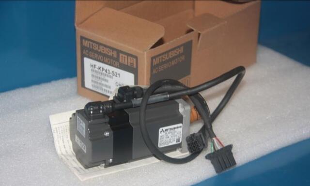 1pcs Mitsubishi servo motor HF-KP43-S21 new in box by DHL ...