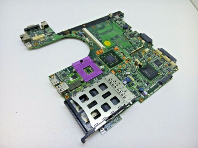 """419116-001 HP COMPAQ INTEL MOTHERBOARD LA-3031P TC4400 NC4400 SERIES /""""GRADE A/"""""""