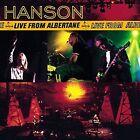Isaac Hanson - live From Albertane