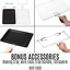 thumbnail 11 - 45L Convention Oven Bench Top Multi Ventilation Hotplates Countertop Baking New
