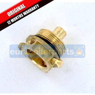 Baxi Potterton Alpha Main Boiler Diverter Valve Gland Nut to Part 248063 248061