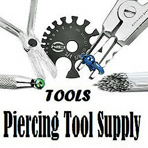 PiercingToolSupply