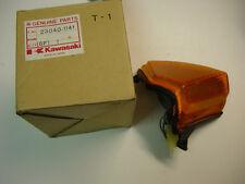 Blinker GTR1000 Neu Orginal Kawasaki   Vorn Rechts       23040-1141