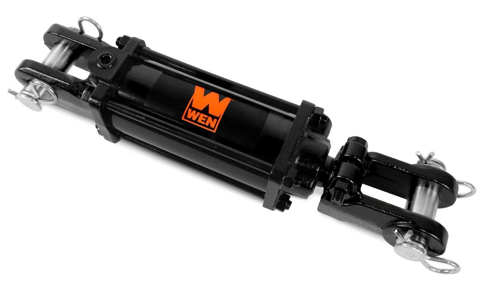 G-FORCE 11450 3.5-Inch Bore 24-Inch Stroke Tie Rod Hydraulic Cylinder