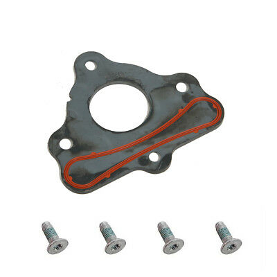 Cam Retainer Thrust Plate /& Cam Bolts compatible with Chevy GM III IV 4.8 5.3 5.7 6.0 6.2 LS LS1 LQ9 LS2 LS3