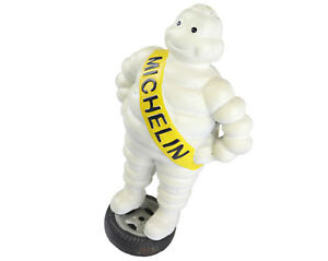 Michelin Man figure michelin mascot tyres Garage  cast aluminium bibendum VAC015