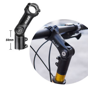Bicycle Stem Riser Adjustable MTB Handlebar Mountain Road Bike 90mm 110mm*31.8