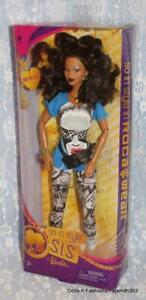 Barbie-So-In-Style-S-I-S-Rocawear-Trichelle-Dressed-Doll-NRFB-2009