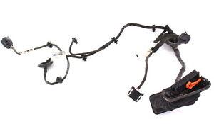 lh rear door wiring harness 06 10 vw passat b6 genuine 3c4 971 rh ebay com VW Wiring Harness Kits VW Wiring Harness Diagram