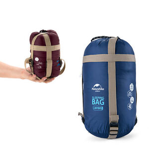 Image Is Loading Outdoor Ultra Light Sleeping Bag For Travel Camping